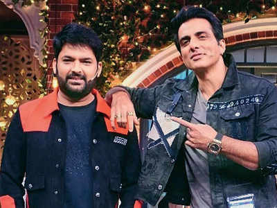 Kapil Sharma on resuming shoot with Sonu Sood as the first guest and spending time in lockdown with wife and daughter