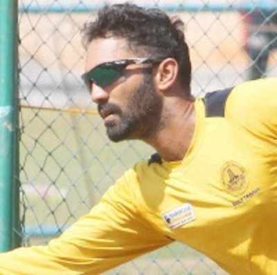 Will Dinesh Karthik prove to be a successful captain for Kolkata Knight Riders?