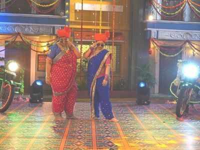 Taarak Mehta Ka Ooltah Chashmah: Gokuldham Society celebrates Ganesh Chaturthi amid pandemic
