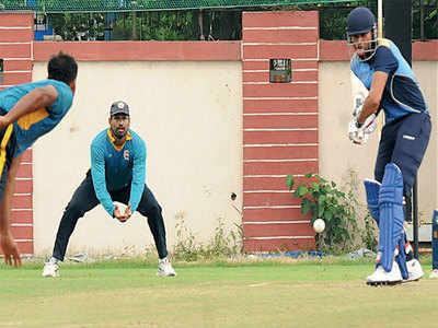 Saurashtra beat Baroda
