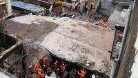 Maharashtra: Toll rises in Bhiwandi building collapse