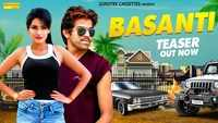 Latest Haryanvi Song (Teaser) Basanti Sung By Masoom Sharma