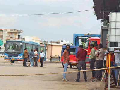 'Electric buses need more safety'