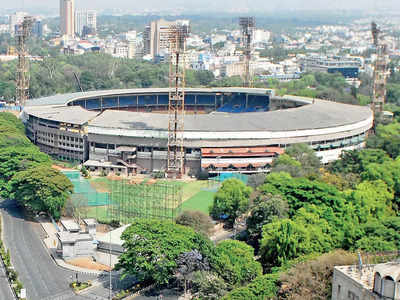 Bengaluru to host test match for Sri Lanka, T20 match against South Africa