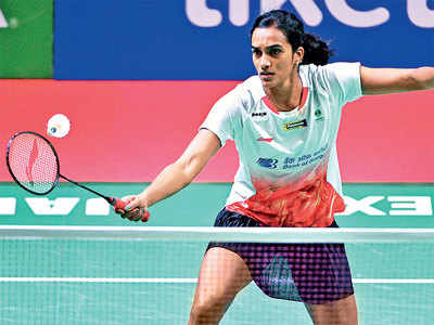 PV Sindhu rides on experience