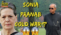 Fake Bole Kauwa Kaate: Episode 15. Sonia-Pranab Cold War??