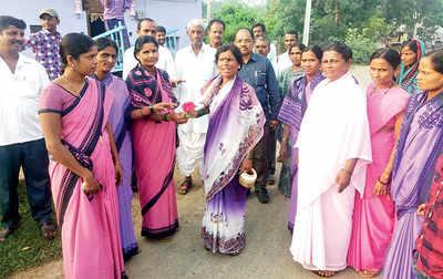 Karnataka: Entrepreneurs to build toilets in Yadgir