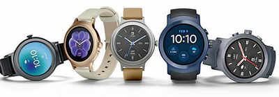 Google unveils future of smartwatch with Wear 2.0