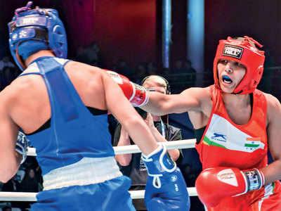 Women's World Boxing Championship: It's an early birthday present, says Manju Rani after winning silver