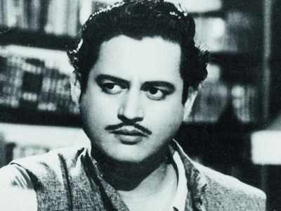 Acting legend Guru Dutt's biopic to be helmed by Bhavna Talwar?
