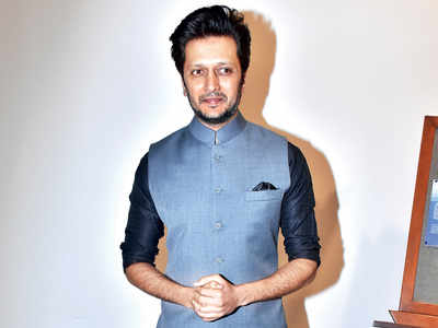 Riteish Deshmukh: Wanted to work with Nagraj Manjule even before Sairat released