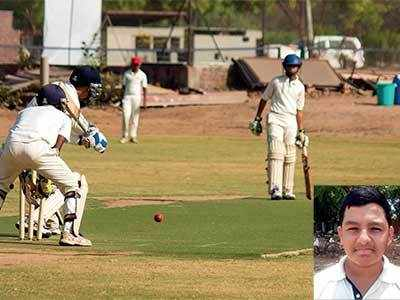 Rudra Cricket Academy (RCA) join SPCT in the final