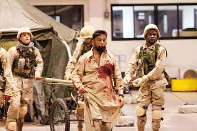 Vishwaroopam 2 trailer: Kamal Haasan is back with another gritty, action-packed performance