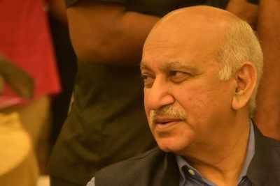 Minister MJ Akbar mocks #MeToo movement; surprises BJP, RSS