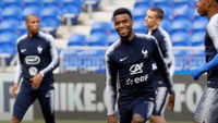 FIFA WC: France poised to light up Russia