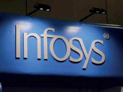 Infosys is 4th Indian firm to touch $ 100-bn market cap