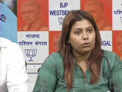 'I will fight this case, will not apologise': BJP youth leader Priyanka Sharma