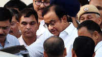 SC grants interim protection, ED can't arrest Chidambaram till August 26