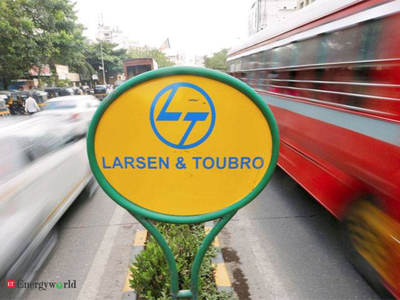 L&T's construction arm wins 'large' water management orders in Karnataka