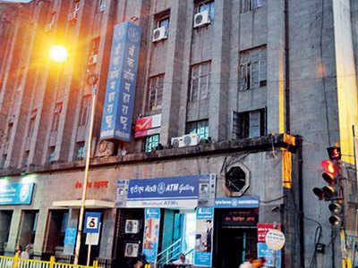 Former Bank of Maharashtra officer gets 10-yr jail for scam