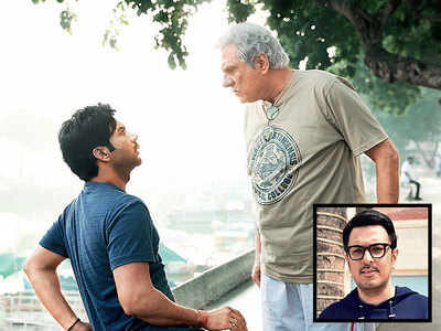 Boman Irani and the makers of Made In China worked around his slipped disc to stay on track