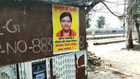 'Sadhvi Pragya missing' posters put up in Bhopal as politics hots up over Covid-19