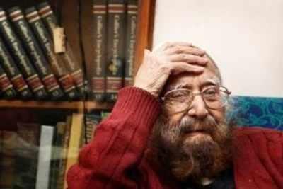Khushwant Singh, journalist and writer, dies at 99