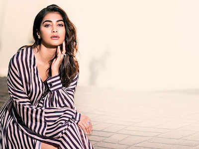 Pooja Hegde's brush with Hollywood