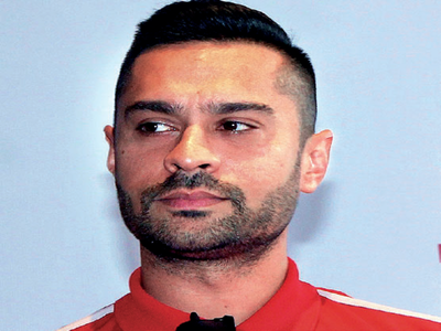 Gaurav Gill's car involved in accident, three people dead