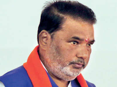 After Deputy CM Nitin Patel, Parshottam Solanki seeks greater responsibility