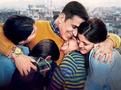 Akshay Kumar and his sisters to arrive with Raksha Bandhan in Diwali 2021; film will roll in April