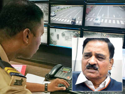 Mumbai: Notify traffic offenders by post, minister tells officials