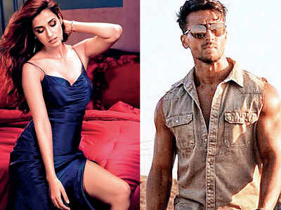 After playing Tiger Shroff's leading lady in Baaghi 2, Disha Patani returns to part 3 for a song