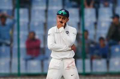 ICC rankings: Virat Kohli slips to number 3,  Cheteshwar Pujara at number 5