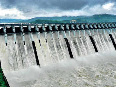 Water touches highest level in SSP