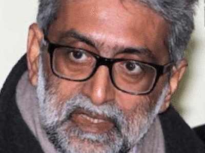 Bhima Koregaon case: Special NIA court rejects default bail plea of Gautam Navlakha