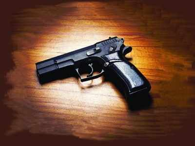 Two assailants on run after firing at couple in Bhosari