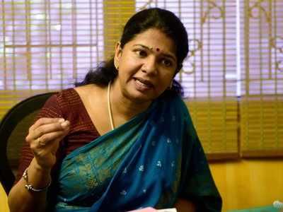 Kanimozhi Karunanidhi demands AYUSH ministry to probe and take action into imposition of Hindi at webinar