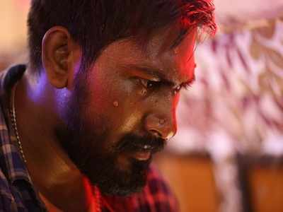 i1 movie review: This Kannada movie is an attempt at a thriller