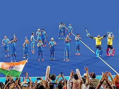 Asian Games 2018: India salvage pride by winning hockey bronze but game vs Pakistan fails to rise to its legendary levels