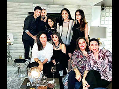Riddhima Kapoor Sahni turns 40; deletes birthday gift