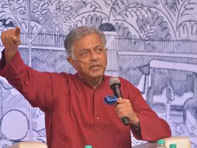 Veteran playwright Girish Karnad dies at 81