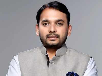 Maharashtra: Minister Vishwajeet Kadam tests positive for COVID-19