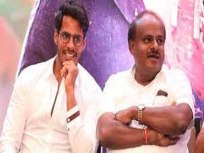 Nikhil Kumaraswamy loses 'Yelliddiyappa'