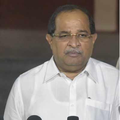 'Radhakrishna Vikhe-Patil to take oath as minister on June 1'