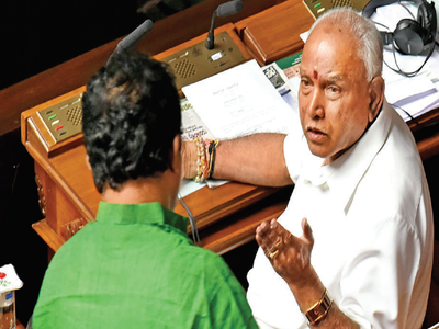 Karnataka crisis: Will BJP be lucky the seventh time?