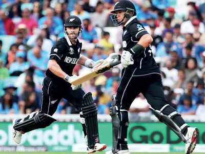 New Zealand prepared to take on Sri Lanka