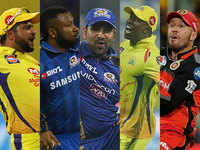Top five: Most catches by a fielder in IPL