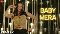 #Yaaram | Song - Baby Mera