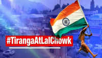 Tricolour to fly high on Independence Day in Srinagar's Lal Chowk after abrogation of Article 370